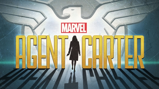 'Agent Carter' Gets Official Logo and Synopsis