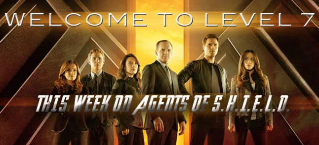 Agents of S.H.I.E.L.D Season 2 - Where do we go From Here?