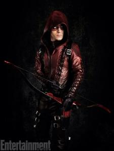 Colton Haynes as Roy Harper/Arsenal