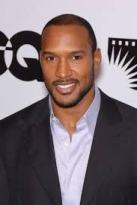 Henry Simmons (set to play Agent Alphonso Mackenzie)