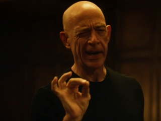 J.K. Simmons in 'Whiplash' for Best Supporting Actor