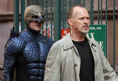 'Birdman' For Best Picture