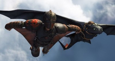 'How to Train Your Dragon 2' for Best Animated Feature