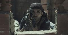 Sammy Sheik as Mustafa