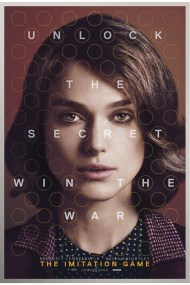 Keira Knightley in 'The Imitation Game' for Best Supporting Actress
