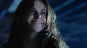 Emily Hampshire as Jennifer Goines