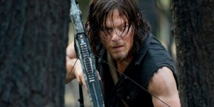 Norman-Reedus-as-Daryl-in-The-Walking-Dead-Season-6-Episode-6